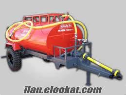 kiralık traktör İstanbulda