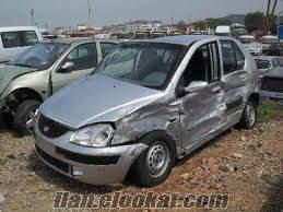 hasarlı oto, deniz oto hasarlı araba, hasarlı araç, kazalı oto
