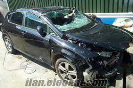 Hasarlı araç, hasarlı oto, pert oto, çıkma parça, kazalı araç alım