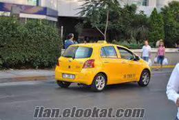 adana taksi plakası satın alınır 4.000 tl
