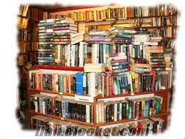 eski kitap alanlar.kitap alınır