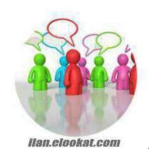 Pozcu Etkin İletişim Kursu, Forum civarı İletişim, Beden dili kursu Mersin