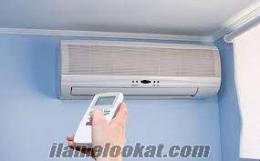 antalya arapsuyu klima arıza bakım servisi