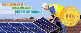 SOLAR ENERJİ İSTEYENLER...