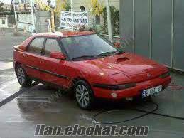 satılık veya takaş harika bir araba