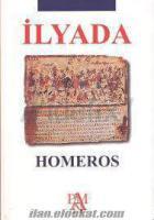 bursa yenişehirden HOMEROS İLYADA kitabı satılıktır