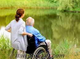 Refakatçı, afyonda refakatçı, afyonda yaşlı bakıcı, afyonda hasta bakıcı, çoc