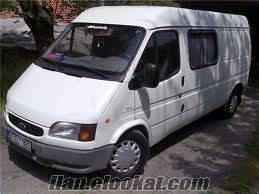 istanbulda sahibinden satılık araba 120 transit 5+1