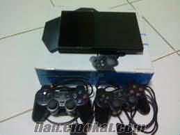 2.el satılık playstation 2 ps2