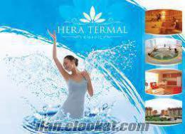 Hera Termalde 75 m2 Satılık Devremülk