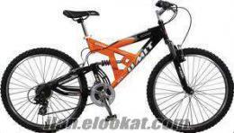 2.el satılık bisiklet