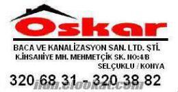 Akşehir koski kanalizasyon :