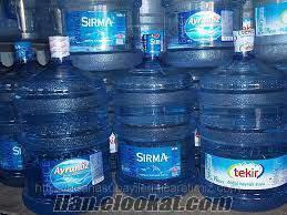 Adana Tekir Su Bayileri Adana Sırma Su Bayileri
