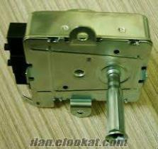 kuluçka çevirme motoru