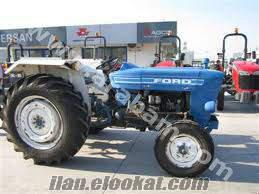 satılık ford 3610 1984 model