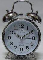 Startime Kurmalı Çalar Saat