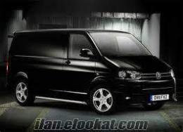 Panelvan Minibüs Kiralama