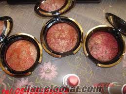 toptan kozmetik ve makyaj ürünleri mac maxfactor lancome hr chanel loreal lancom