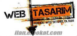 WEB TASARIMI İNTERNET SİTESİ Web Sayfası Ankara