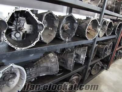 mercedes diesel çıkma parçalar