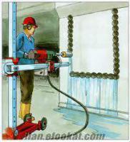 antalya beton kesme kırma delme karot/