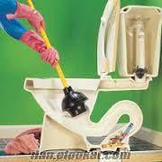 antalya kepez tuvalet tıkanıklığı açma