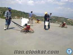 beton silim işleri