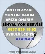 Gebze uydu anten servisi