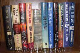 Ankara da sahaf, kitap , ikinci el kitap, eski kitap, antika kitap