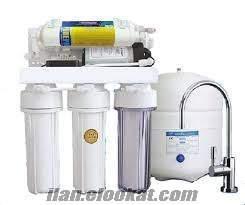 Su arıtma cihazları satış ve teknik servis hizmetleri