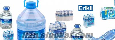Adana Erikli Su Nestle Su Sırma Pet Şişe Su Bayileri