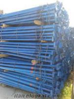 bursada satılık 2.el inşaat direği v.b malzemeler