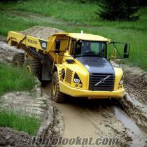 Volvo, Daf, Scania, Renault Trucks, Mercedes, Actros, Axor, Ford Cargo Beyin Tam