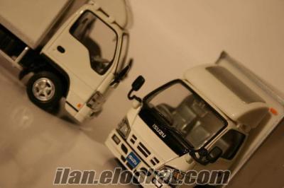 şirketlerden parçalanacak yeni kamyon alınır