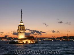 ANKARADAN İSTANBUL-ADALAR-SARAYLAR GEZİSİ 01-03 HAZİRAN 2012