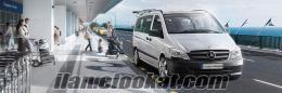 İzmir Havaalanı Kuşadası Ulaşım Kuşadası Transfer Taksi Servis Havaş