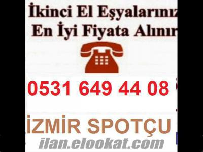 İzmir Menderes İkinci El Eski Ev Eşyası Alan Yerler