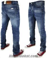 Uygun Fiyata İhracat Fazlası (MARKALI)Jeans-Pantolonlar