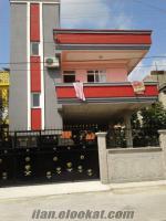 Tarsus fevzi çakmak mahallesinde satılık müstakil ev