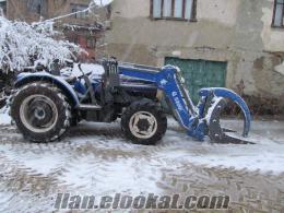 kepce traktör tomruk tutucu