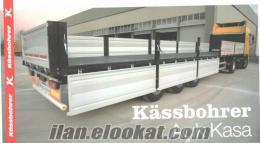KASSBOHRER SAL DORSE
