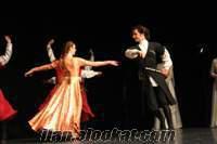 Halk oyunları kursu istanbul anadoluyakası avrupa yakası kursları halk dansları
