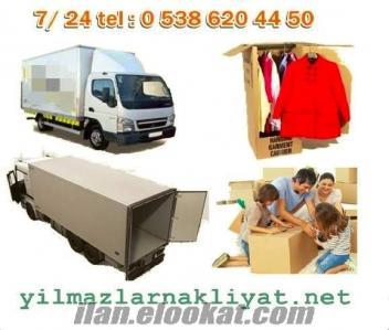 kiralık kamyon kamyonet nakliyat nakliye taşımacılık evdeneve