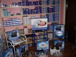 Devren Satılık Medikal Mağaza
