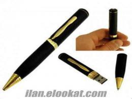 Kalem Kamera 7.1 Megapiksel 4gb Hafıza