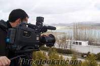 Kiralık Kamera ve Kurgu Hizmetleri