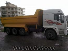 satlık hi ex 32 300 kırkayak damerli kamyon
