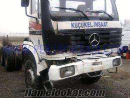 satılık kamyon motoru