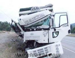 her türlü kamyon tır traktör alımı satımı yapılır