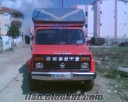 sahıbinden satlık as 250 dodge kamyonet 1996 mod 11, 500 ytl